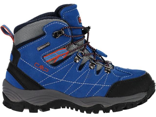 CMP Campagnolo Arietis WP Chaussures de trekking Enfant, indigo